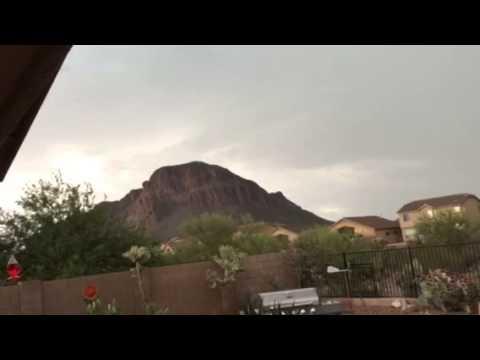 Monsoons