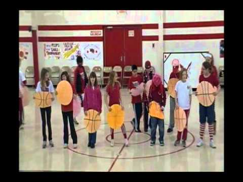 Eastside Lutheran School Pep Rally 2012