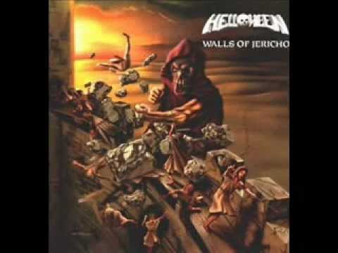 Helloween - Walls Of Jericho - 11 - Metal Invaders