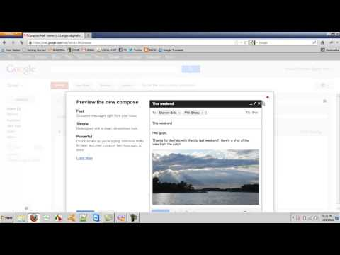 Tutorial IT Gratis : Membuat akun GMAIL (update Nopember 2012)