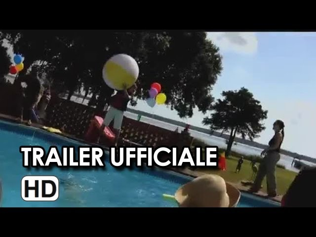 The Bay Trailer Italiano Ufficiale
