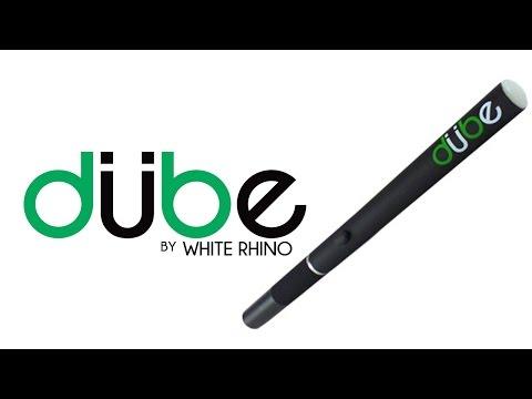 White Rhino Dube™ Vaporizer