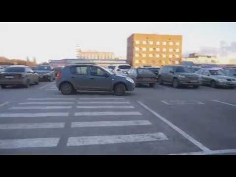 СтопХам Уфа 12 6 инвалидных мест...
