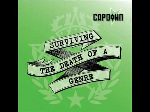 Capdown - Survivng The Death Of A Genre