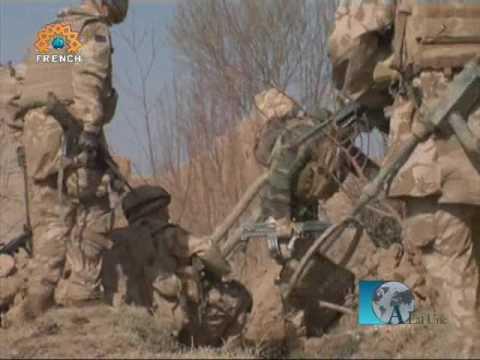 Afghanistan: les jours difficiles pour les USA et l'OTAN