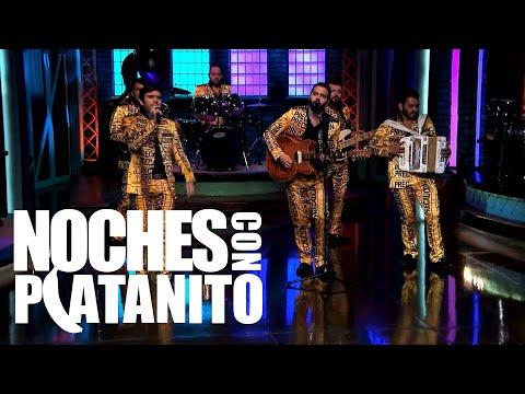 """Noches Con Platanito - Codigo FN """"Te Amare Mas"""" - EstrellaVideos Exclusivos"""