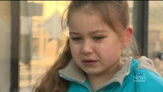 Store apologizes after girl falsely accused of shoplifting