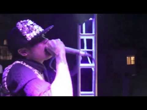 Tommy Lee Sparta - Gravity Hanover Peformance tommyleesparta video