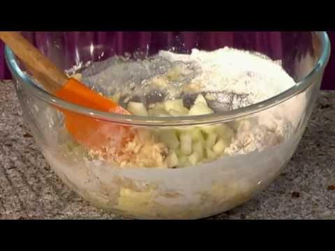 Recipe: Toffee Apple Cupcakes