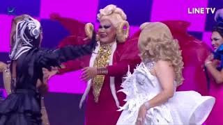 Drag Race Thailand Ss1 |Final Runaway & Crown the Winner