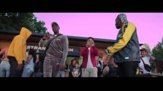 Lamix - Hey Baby Remix ft Mwuana, Jireel, Blizzy & Elias
