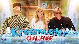 KRAANWATER CHALLENGE!
