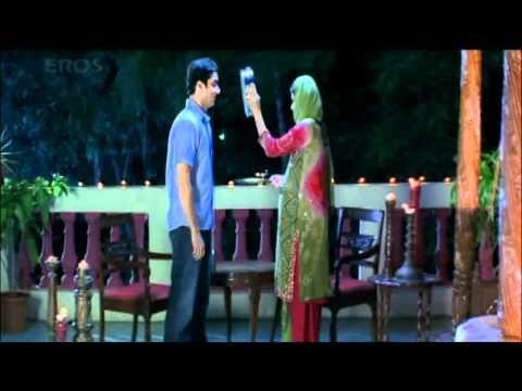 Sajan Ghar Ana Tha - Aryan (720p Full Wide Screen)
