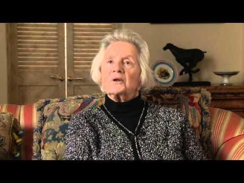 Judith Leiber on Handbags, Hungary and the Holocaust