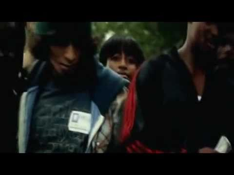 step up 3 - Dancing in the park FULL SCENE