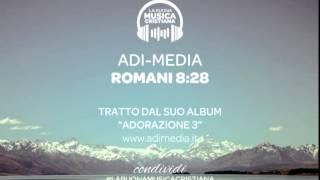 Download Lagu ADI MEDIA - ROMANI 8 28 Gratis STAFABAND
