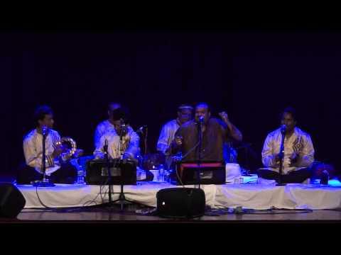 A Qawwali Night with Amjad Sabri - Boston Part 9