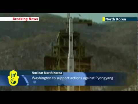 North Korea nuclear test: UN Security Council vows action against Pyongyang