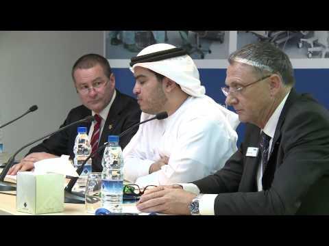 Dräger at the Arab Health 2014