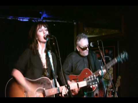 Wreckless Eric &amp; Amy Rigby : Dancing With Joey Ramone