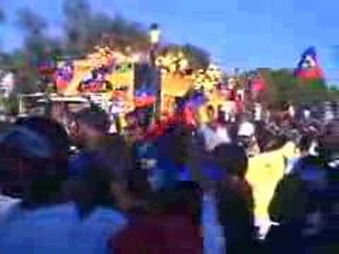 Haiti Haitian Truck Massive