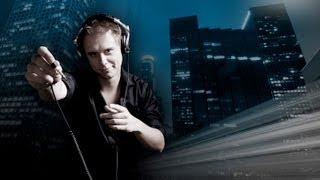 download lagu Armin Van Buuren - The Best Of By Dj gratis