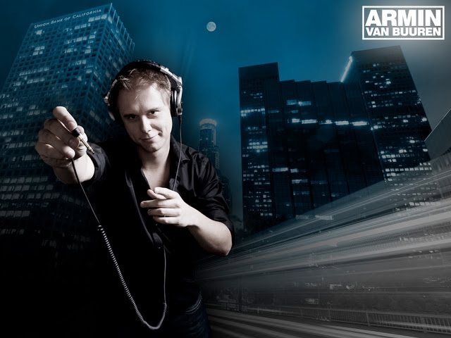 Armin van Buuren - The Best Of by DJ pluTONYum ♫