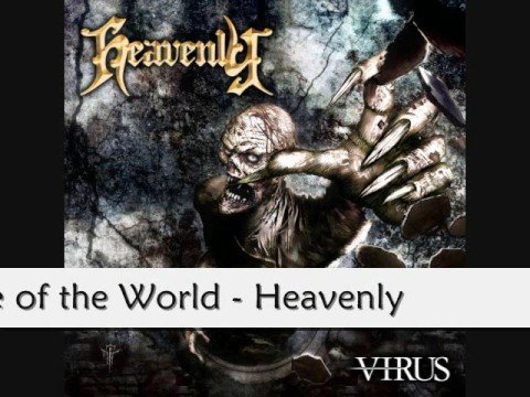 Heavenly - The Prince Of The World