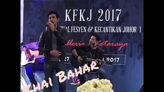 Wajah Kekasih Khai Bahar Live Fb 2812017 Semalam