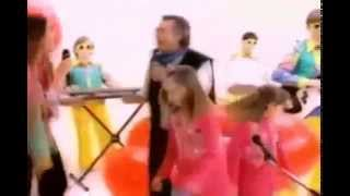EVERYBODY LOVE SOMEBODY - Al Bano & Romina Power (1995)