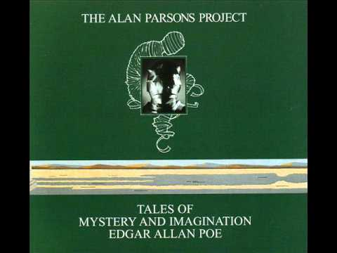 Alan Parsons Project - Fall Of The House Of Usher Pavane
