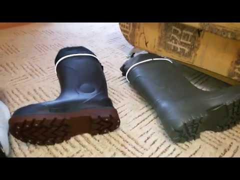 ремонт обуви из эва рыболовные сапоги