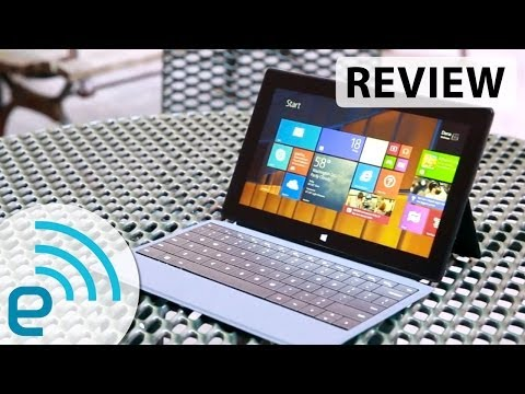 Microsoft Surface Pro 2 review | Engadget