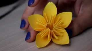 Tutorial Fiore - Sweet Flower