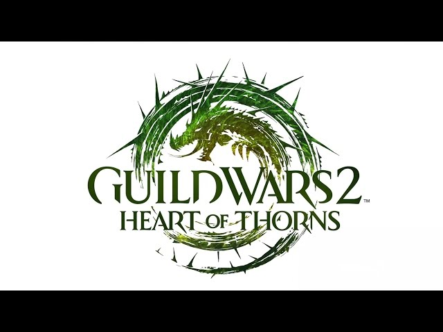 Guild Wars 2 Heart of Thorns Expansion Announcement Trailer