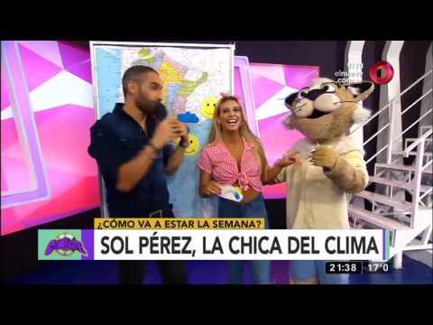 Sol Pérez está en Combate thumbnail