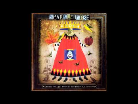 Sparklehorse - Dreamt for Light Years in the Belly of a Mountain (Full Album)