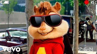 Download Lagu Maroon 5 - Sugar - Alvin and the Chipmunks Gratis STAFABAND