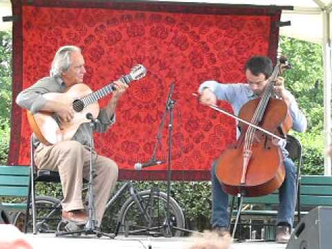 Pedro Soler&Gaspar Claus