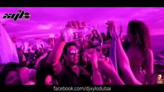 Alcoholic Song DJ XYLO REMIX | VDJ JACOB Visuals