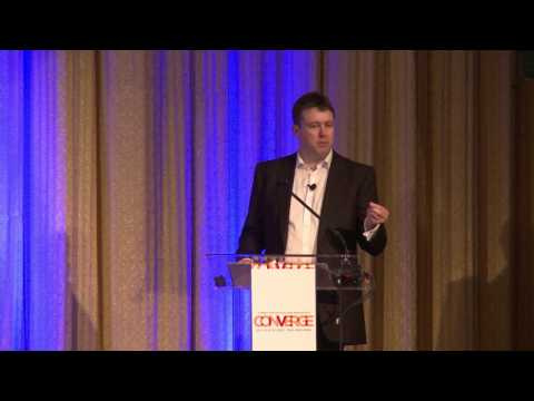 CONVERGE Keynote: Defining and Delivering Value for the Future