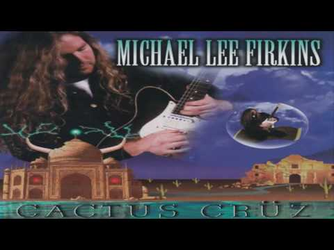 Michael Lee Firkins - Cactus Cruz