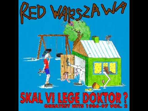Red Warszawa - Sindsyg Af Natur