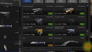 B3 Full Title Full Inventory Data Lengkap