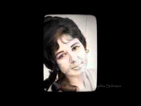 9. Kis Liye Maine Pyar Kiya - The Train - By Sophia Solomon