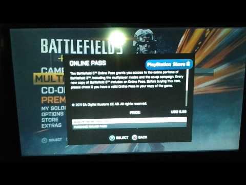 Rant: Guy rages at Battlefield 3 Premium DLC