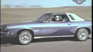 1974 Cutlass Road Test