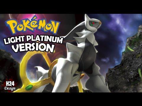 Guida Pokémon Light Platinum Parte 1 Iniziamo da Zhery Sawk383