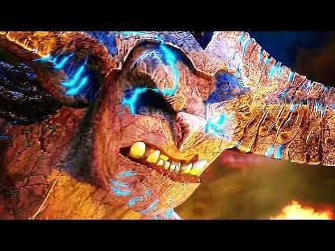 TROLLHUNTERS Season 2 Trailer ✩ Guillermo del Toro, Animation, Netflix TV Show (2017)