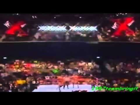 Rock Vs Triple H - Best match ever seen in WWE